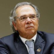 Ministro da Economia, Paulo Guedes Foto: PR/Isac Nóbrega